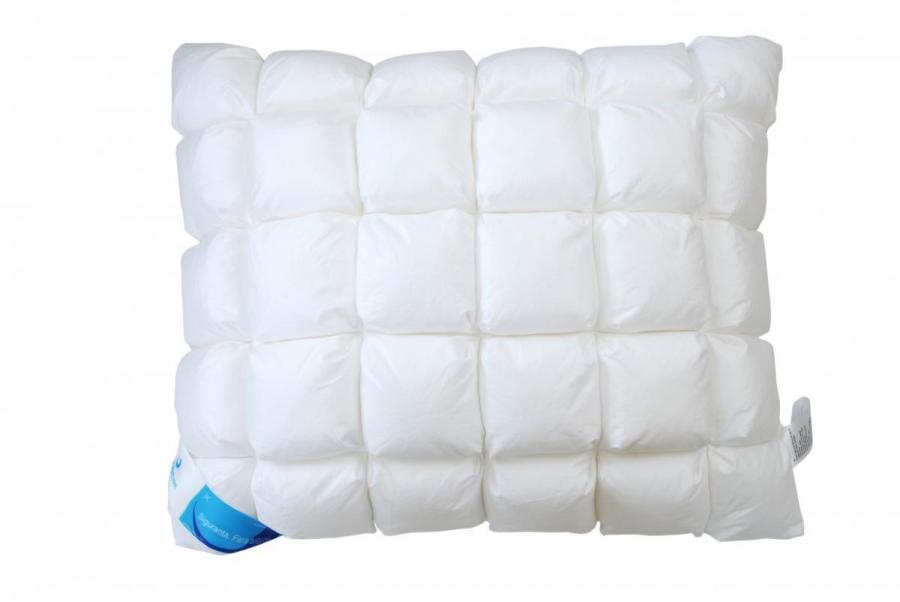 Възглавница nano-Honeycomb