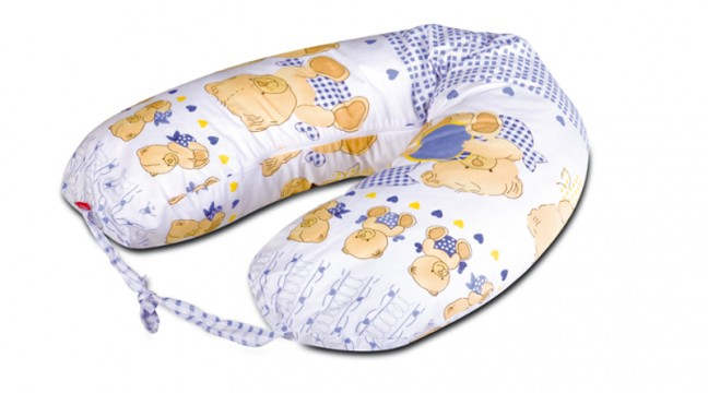 Възглавница за кърмене