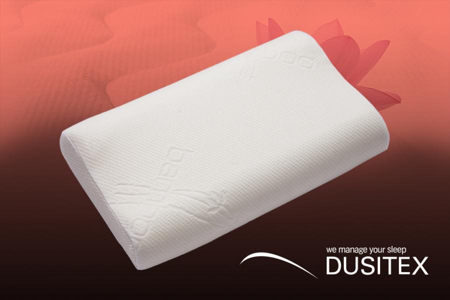 Възглавница Dusitex мемори