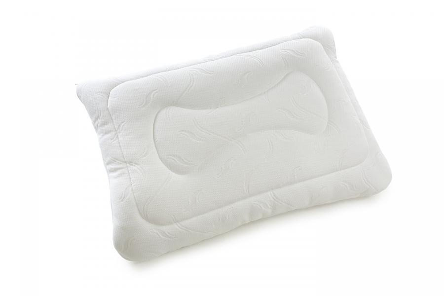 Възглавница Orgaline Cotton