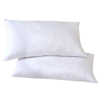 Две пухкави възглавници