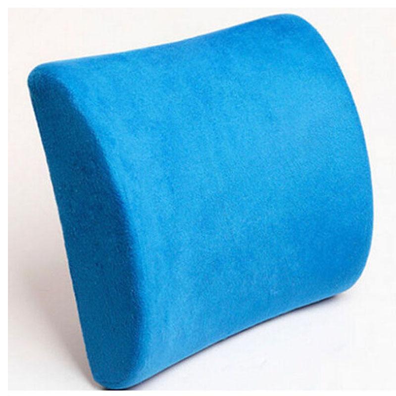 Ортопедична възглавница за облягане