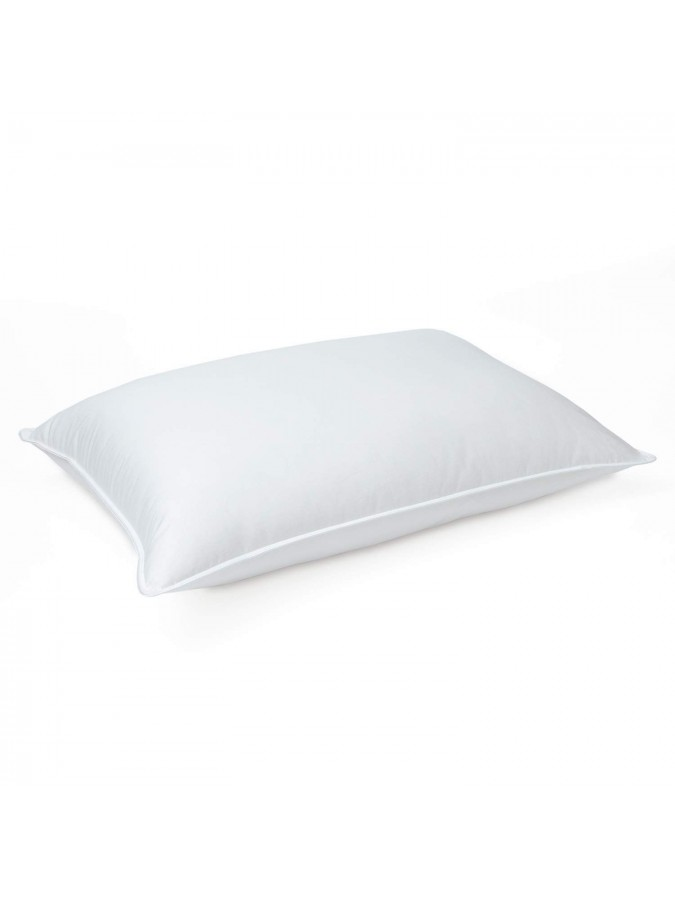 Poohy Double Down Firm Pillow