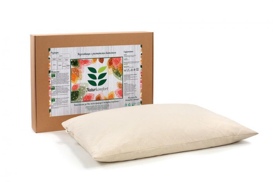 Биовъзглавница за сън